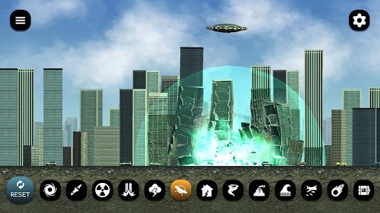 City Smash 1.25.2 Unlocked APK (MOD) Download 2