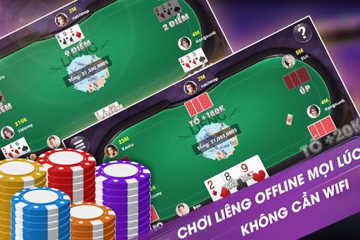 Liu00eang - Cu00e0o Tu1ed1 Offline 1.05 screenshots 7