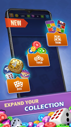 Ludo All Star - Play Online Ludo Game & Board Game 2.1.09 screenshots 12