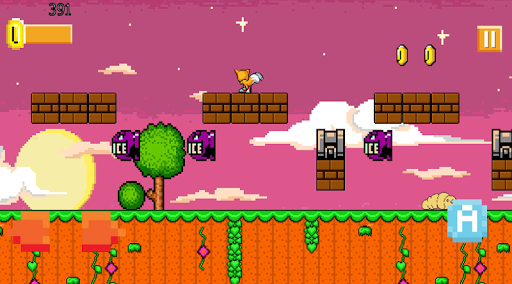 Adventure Tails 1.7.2 screenshots 8