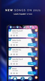 Piano Master 2021 - Tap Tiles New 9.1 screenshots 3