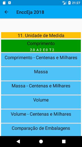 Foto do EnccEja 2020 Matemática