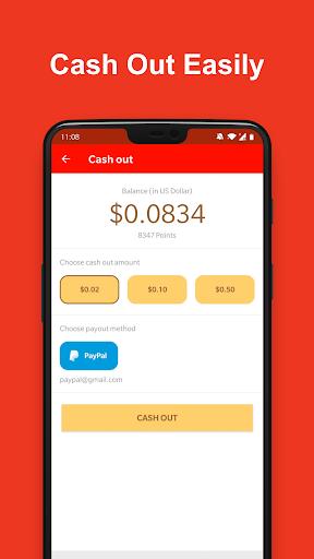 BuzzBreak - Read, Funny Videos & Earn Free Cash! 1.1.7.5 screenshots 5