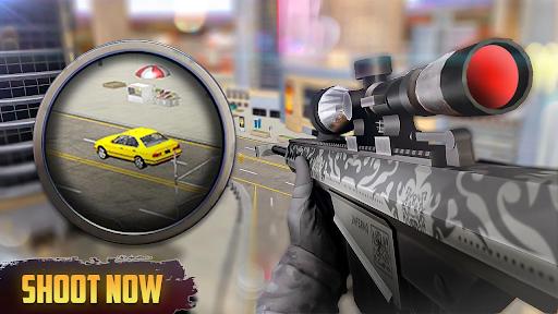 Sniper 3d Assassin 2020: New Shooter Games Offline 3.0.3f1 screenshots 4
