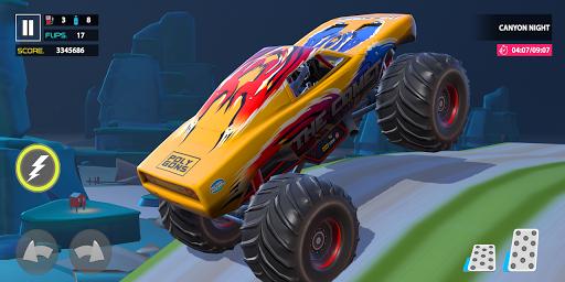 Code Triche MMX Monster Truck XL (Astuce) APK MOD screenshots 4
