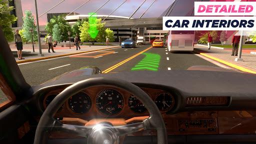 Real Car Parking: City Driving apkmr screenshots 7