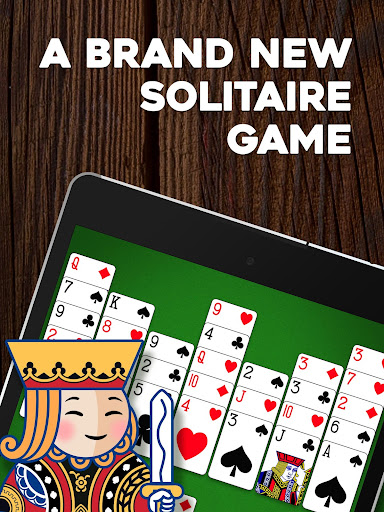 Crown Solitaire: A New Puzzle Solitaire Card Game android2mod screenshots 6