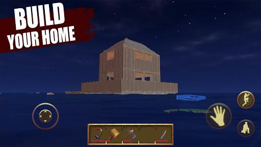 Last Day on Raft: Ocean Survival 0.41.2b screenshots 4