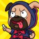 Math Games: Pug Ninja Maths Challenges - Androidアプリ