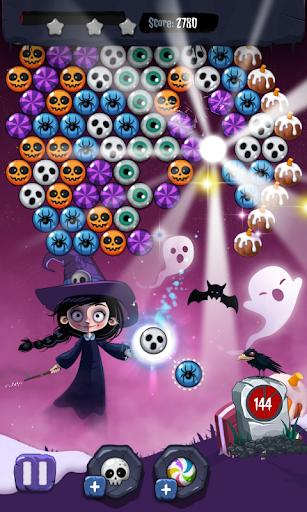 Halloween Bubble screenshots 5