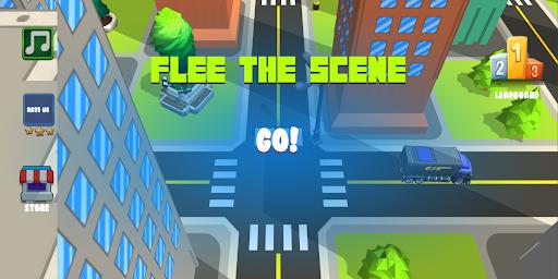 Flee The Scene  screenshots 1