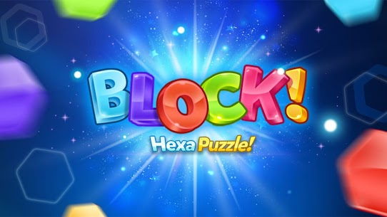 Block! Hexa Puzzle™ MOD APK (Instant Win) Download 1