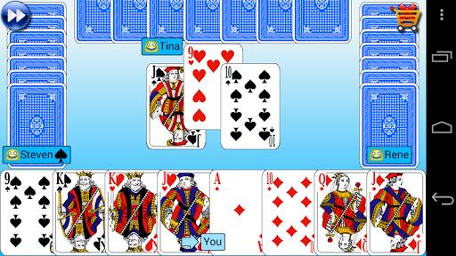 Klaverjas 1.53.3 screenshots 2