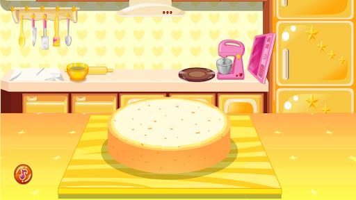 cook cake games hazelnut 3.0.0 screenshots 1