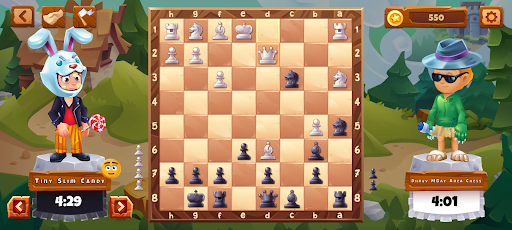 Chess Adventure for Kids 1.9 screenshots 1