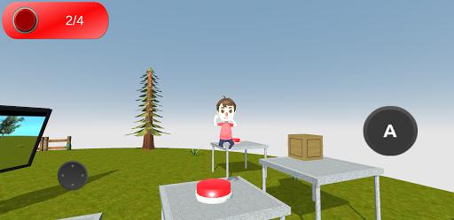 Hit the Button! 3D screenshots 11