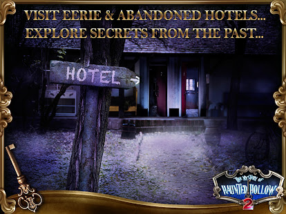 The Mystery of Haunted Hollow 2: Escape Games screenshots 8