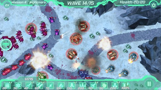 Tower Defense Zone 6
