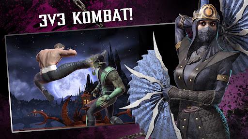 MORTAL KOMBAT: The Ultimate Fighting Game! 3.4.1 screenshots 2