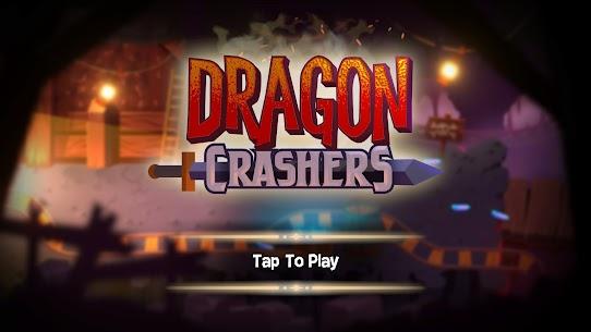 Dragon Crashers 4
