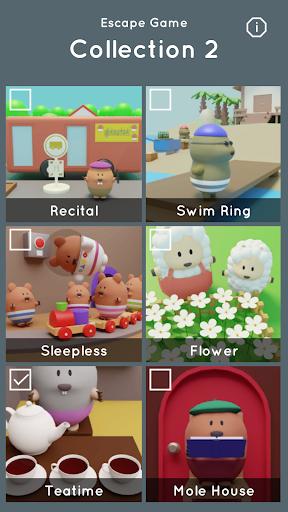Escape Game Collection2 modavailable screenshots 1