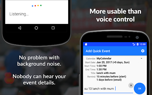 Add Quick Event  App Download For Pc (Windows/mac Os) 4