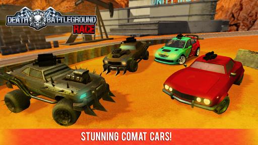 Death Battle Ground Race 2.1.5 screenshots 21