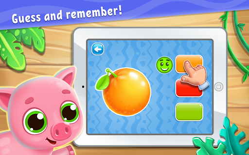 Colors for Kids, Toddlers, Babies - Learning Game 4.0.16 screenshots 19