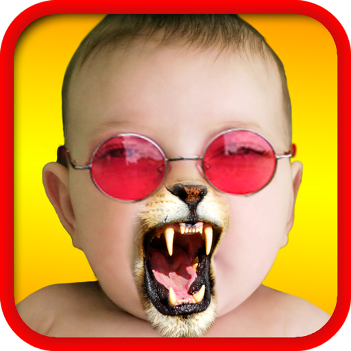 Face Fun - Photo Collage Maker