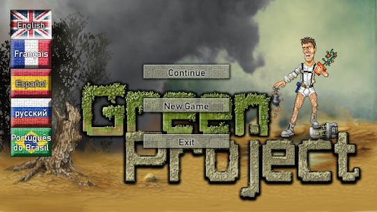 Green Project Full Ücretsiz İndir 1