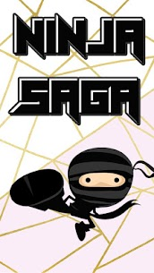 Descargar Ninja Saga Para PC ✔️ (Windows 10/8/7 o Mac) 1