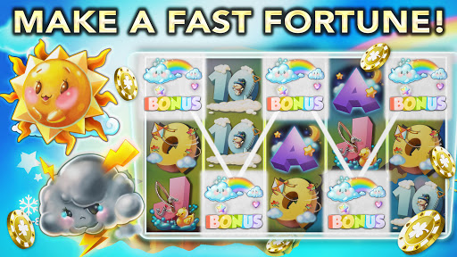 Slots: Fast Fortune Free Casino Slots with Bonus 1.131 screenshots 17