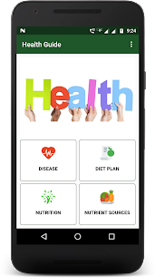 Health Guide 2