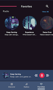 Lofi Gaming Bits