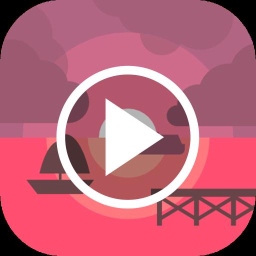 Cài Video Làm Hình Nền (Hình Nền Động Video)