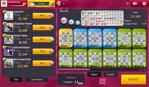 Bingo 75 & 90 by GameDesire  screenshots 7