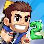 Jetpack Joyride 2 icon