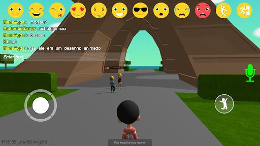 Chat VR Fun apkdebit screenshots 4