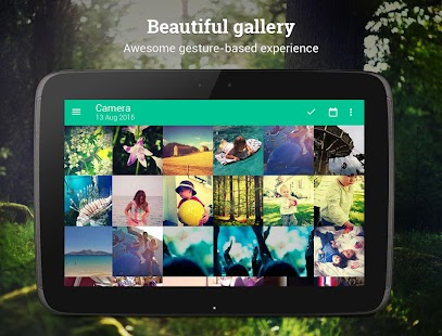 Piktures: Gallery, Photos & Videos Screenshot