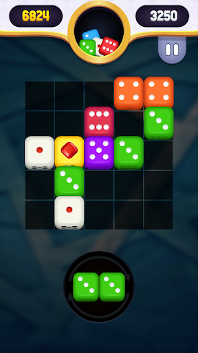 Merge Block: Dice Puzzle 1.0.2 screenshots 3