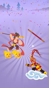 The Warrior – Top Stickman 5