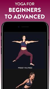 Simply Yoga Free - Home Vinyasa Workouts & Classes