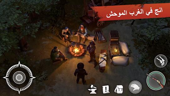 تحميل لعبة Westland Survival مهكرة الاصدار الاخير 3
