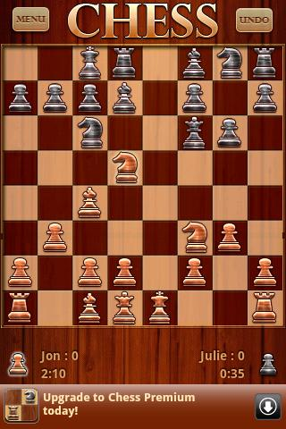 Chess Free 1.41 screenshots 4