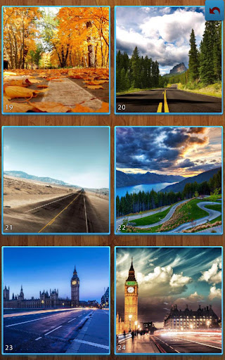 Road Jigsaw Puzzles 1.9.17 screenshots 6
