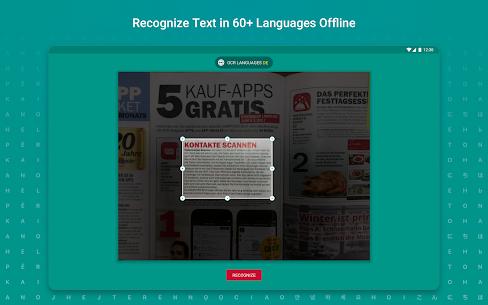 TextGrabber Offline Scan & Translate Photo to Text Mod Apk (Premium) 10