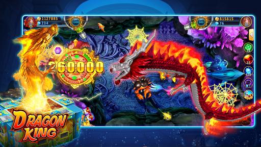Dragon King Fishing Online-Arcade  Fish Games https screenshots 1