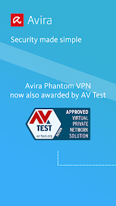 Avira Phantom VPN: Free & Fast VPN Client & Proxy 3.8.8