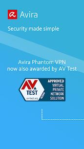 Avira Vpn for PC 1