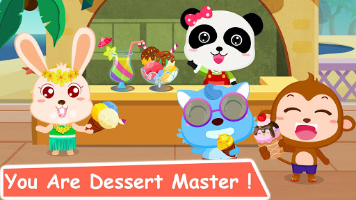 Baby Pandau2019s Ice Cream Shop 8.51.00.00 screenshots 4